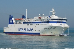 Deal Seaways, Bj. 1992, GT 20.133 - 27.05.2012, Calais