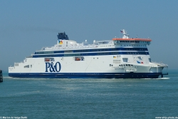 Spirit of France, Bj. 2012, GT 47.592 - 27.05.2012, Calais