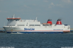 Stena Hollandica, Bj. 2001, GT 29.841 - Rotterdam, 28.08.2005