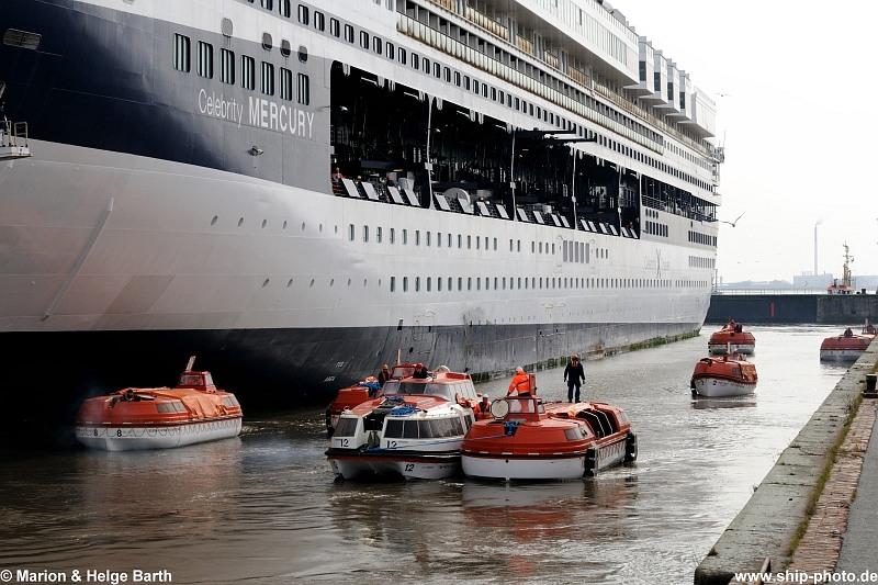 ankunft bremerhaven schiffe